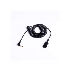 BLACKWIRE 225, STEREO HEADSET (JACK 3.5)